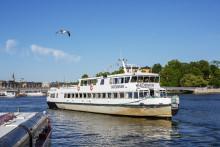 Alliansen tredubblar trafiken på pendelbåtslinje 89
