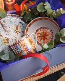 Hutschenreuther - Sammelkollektion 2020 Weihnachtsbäckerei