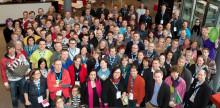 Västkustens största knytkonferens WebCoast tackar för sig