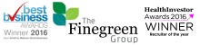 WIN-WIN FOR FINEGREEN