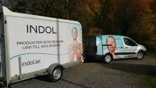 Indol's roadtrip!