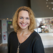 Therese Adolfsson, HR Direktör på Santa Maria, nominerad som Årets Employer Branding-person gentemot studenter