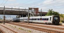 Tidigare tidig tågavgång från Halmstad och Laholm