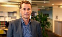 Robert Lindfors ny regionchef i Svevia