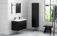 Skånska Byggvaror lanserar nytt sortiment inom badrum