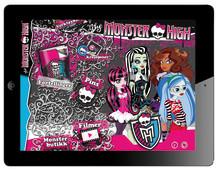 Monster High på iPad!