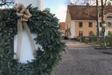 Nu är det jul igen – på Katrinetorp Landeri