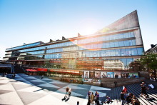 IKEA Museum och Kulturhuset Stadsteatern blir nya partners till Ung Svensk Form 2021
