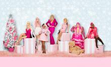 Christmas Queens ringer højtiden ind med sass, shade og jule-tea!