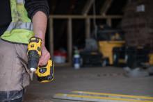 STANLEY® lanza la nueva gama Brushless 18V FATMAX® que ofrece herramientas eléctricas sin cable con mayor desempeño y autonomía