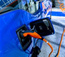 Elbilar och laddinfrastruktur - nya krav på tjänster och elnät