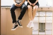 Ungas psykiska ohälsa i världens strålkastarljus