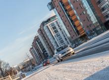Tutkimus: Suurin osa suomalaisista mielestään taitavia talvikuskeja – yllättävätkö kelit tänäkin vuonna?