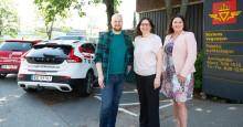 Ny teoriprøve skal gi bedre fremtidige sjåfører