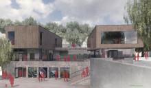 Ny satsning för elever på Skansen om vatten och Östersjön