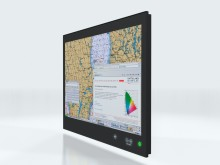 Hatteland Display: New Larger Screen Sizes and Faster Processors for the World's Most Powerful Maritime Panel Computers