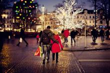 VisitSweden Nyhedsbrev November 2014