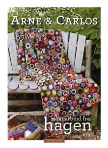 Arne & Carlos med hageinspirerte strikkeprosjekt