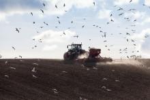 Utveckling av skånsk mat och fossilfria drivmedel i fokus