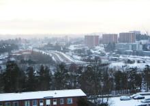 Danderyd är Sveriges hetaste kommun