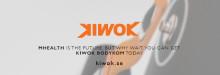 Kiwoks nyemission genomförd