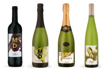 Mathias Dahlgren launches four own-label wines