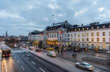 Forenom expanderar vidare till Göteborg samt in på Stockholms Centralstation
