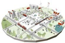 Stor satsning på regionala energisystem i europeiskt samarbete