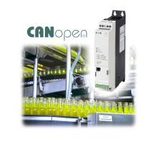 Motorstarter med variabel hastighed – Eaton viser det nyeste konfigurationsniveau med CANopen