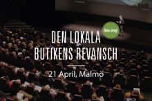 Retail Breakfast Club kommer till Malmö