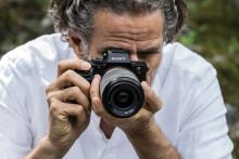 Sony julkistaa α7 II -järjestelmäkameran – maailman ensimmäinen täyden kinokoon kamera optisella viisi akselisella kuvanvakausjärjestelmällä
