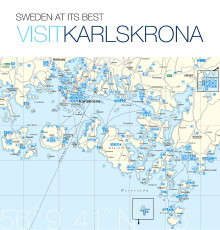 Karlskronaföretag kraftsamlar i Kalmar