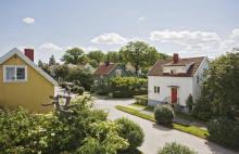 Rekordintresse för bostadsmarknaden