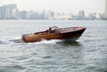 Nionde generationens båtbyggare förverkligar kundernas drömmar