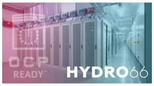 Hydro66 Announces Open Compute Project Colocation Facility Compliance