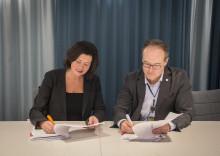 LFV och Swedavia etablerar flygtrafikledning på distans vid fyra flygplatser