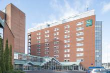 Quality Hotel Nacka öppnar återigen upp dörrarna för Klädbytarfest