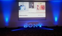 Sony presenta sus últimas novedades en televisión, audio y fotografía