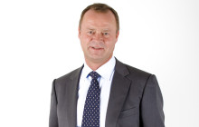 Vidar Berg tillförordnad koncernchef för Nokas när Heine Wang avgår