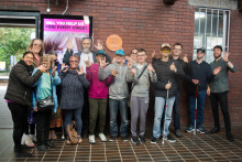 Friendship group in Birmingham hailed as Cross City Heroes