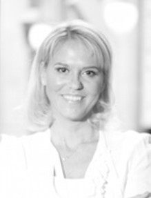 Ny Sales Manager för PCO i Sverige, Kinga Öhman.