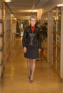 Susanne Ås Sivborg invald i Arbetsgivarverkets styrelse