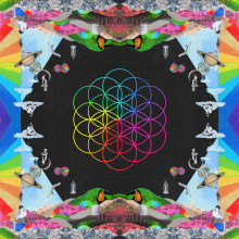 "COLDPLAY NYT ALBUM ""A HEAD FULL OF DREAMS"" UDE 4. DECEMBER. FØRSTE SINGLE ""ADVENTURE OF A LIFETIME"" UDE NU!"