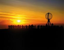 Kennzahlen Tourismus in Norwegen 2015