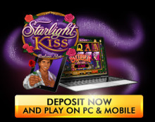Join LuckyWinSlots.com for some Winning Wednesday Fun!