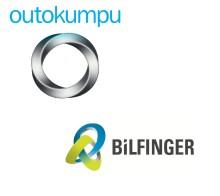 Outokumpu tecknar nytt treårigt avtal med Bilfinger