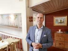 """Nya ordföranden: """"Sparbanken ska vara ett nav för satsningar och utveckling"""""""