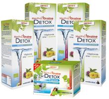 Boosta dig själv i vår med en detoxkur