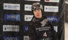 Wallberg VM-fyra