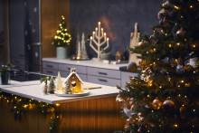 Høye forventninger til julefeiringen?